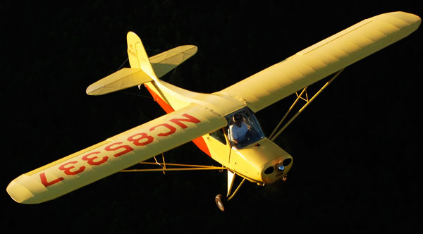photo for Aeronca Champ paper model