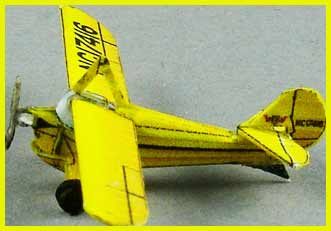Aeronca-C3 Fiddlersgreen MM 2010 winner