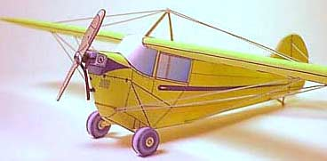 Aeronca Flying bath tub
