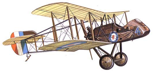 Airco DH 2 Plans http://www.fiddlersgreen.net/models/Aircraft/Airco-DH2.html