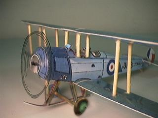 Photo of Avro504 Trainer