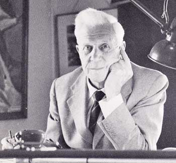 Sir Barnes Wallis