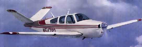 Bonanza   Aircraft  