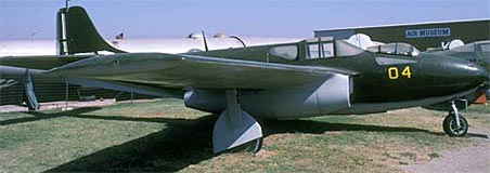 P-59 Bell Airacomet