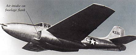 P-59 airacomet