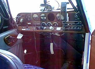 Bellanca Citabria Cockpit