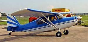 Bellanca Citabria