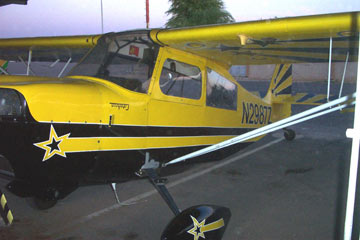 Bellanca Citabria-2