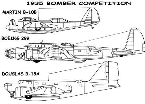 Bomber Competition