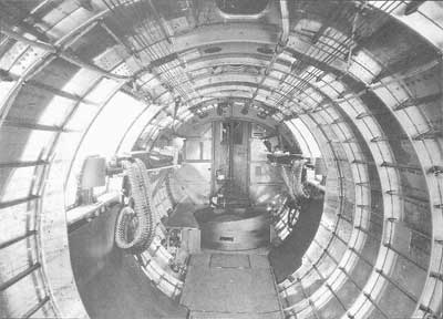 Side Gunners of the B-17