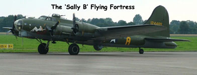 Sally B Fortress