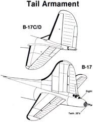 B-17 Flying Fortress   Aircraft