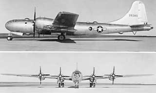 Boeing b29 superfortress history facts legend fact info information