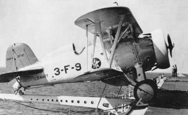 Boeing F4B | Aircraft
