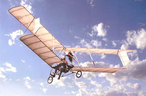 Burgess-Dunne-FlyingWing - $6.95