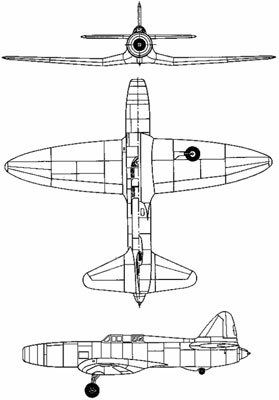 3 View of the Carponi Campini N.1