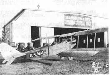 Curtiss Mail Jenny fg model paper downloadable more information