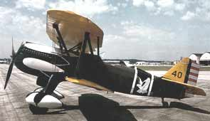 Curtiss Hawk p6e p-6e p6-e