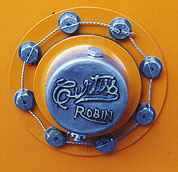 Curtiss Robin logo