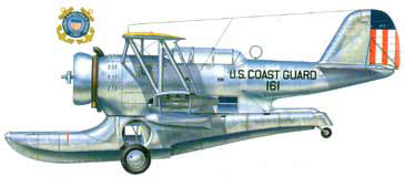 US Coast Guard Duck
