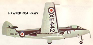 Hawker Sea-hawk