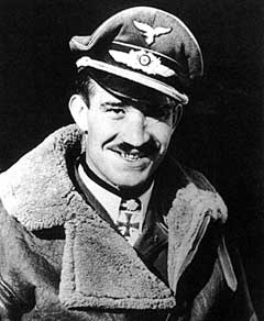 General Leutnant Adolf Galland