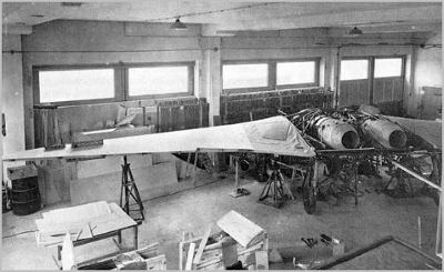 Horten Ho229 from the archives
