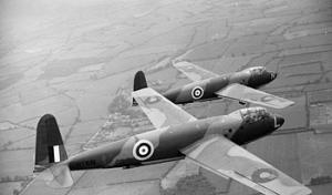 2-Hotspurs in flight