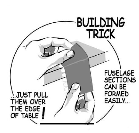 rolling tip