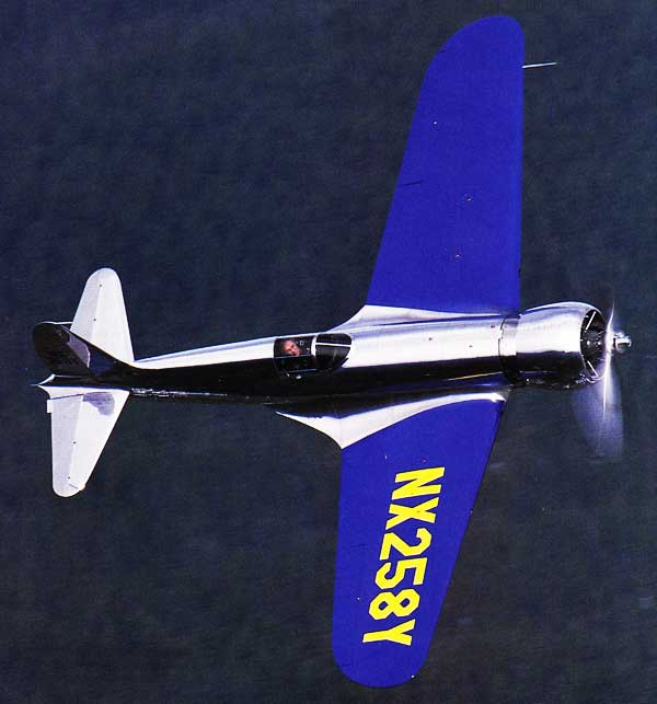 Replica Hughes H1 Inflight