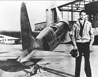 Howard Hughes & H1