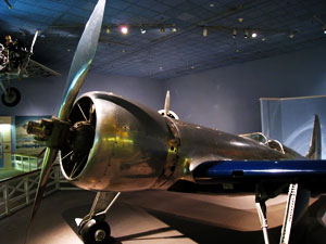 Howard Hughes H1