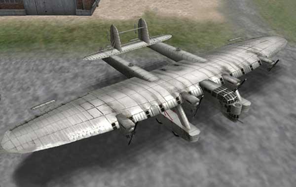 Kalinin K-7 Russian Giant Trasnport/Bomber