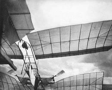 langley early flying machine early aircraft pioneer aviation