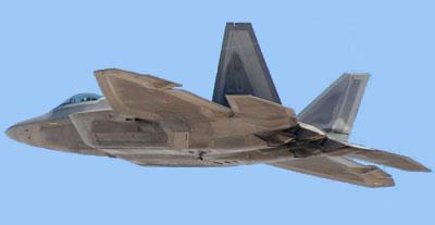 F-22-Raptor   Aircraft  