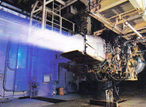 Lockheed F-22 Raptor Engine