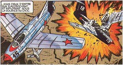 Mig 15 Aircraft