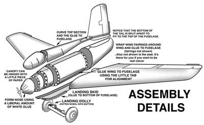 Assembly Details