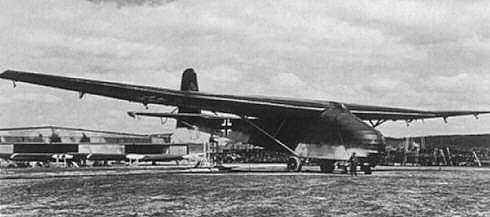 Me-321 Gigant lookin' good
