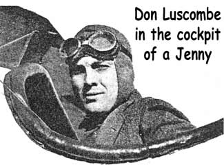 Don Luscombe