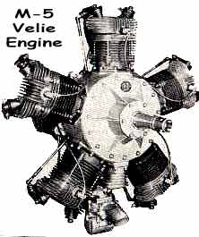 Velie Engine Factory