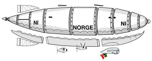 Norge assembly details