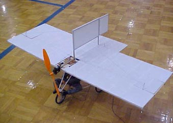 electric earse model
