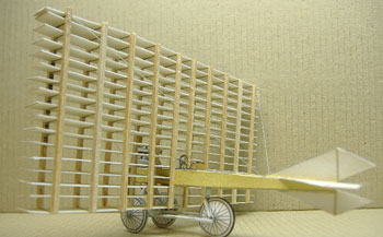 Phillips Multiplane model