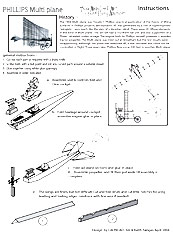 Phillips Multi-Plane