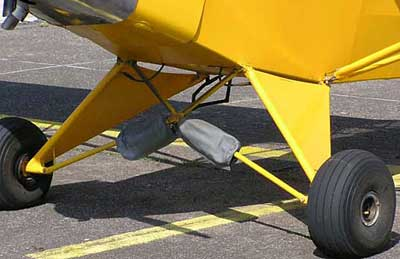 Piper Cub J-3 | Aircraft |