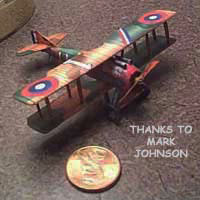 SPAD XIII-Mark Johnson