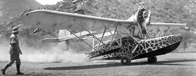 SI korsky S-39 Taking off