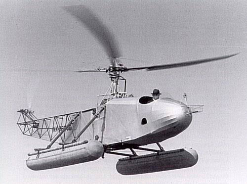 Elicottero Wings : Sikorsky vs aircraft