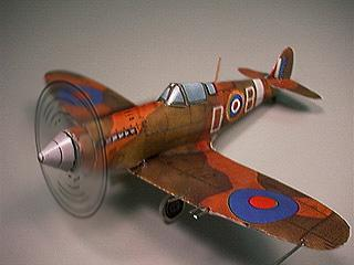 the Legendary Spitfire Britains WWII FIghter